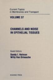 CURR TOPICS IN MEMBRANES & TRANSPORT V37
