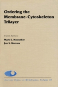 Ebook in inglese CURRENT TOPICS IN MEMBRANES -, -