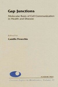 Foto Cover di Gap Junctions: Molecular Basis of Cell Communication in Health and Disease, Ebook inglese di  edito da Elsevier Science
