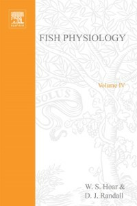 Ebook in inglese FISH PHYSIOLOGY V4 -, -