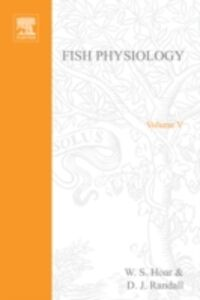 Ebook in inglese FISH PHYSIOLOGY V5 -, -