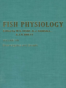 Ebook in inglese Fish Physiology, Volume 8 -, -