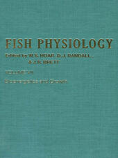 Fish Physiology, Volume 8