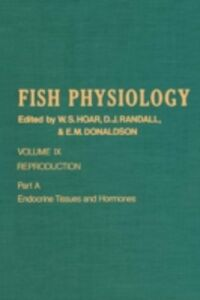 Ebook in inglese FISH PHYSIOLOGY V9A