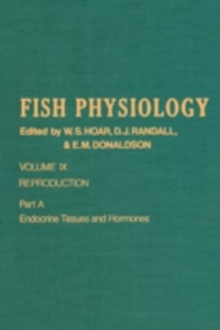 Ebook in inglese FISH PHYSIOLOGY V9A -, -