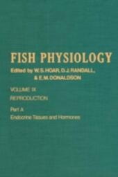 FISH PHYSIOLOGY V9A