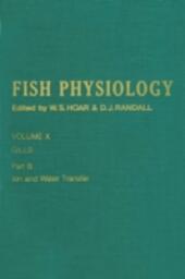 FISH PHYSIOLOGY V10B