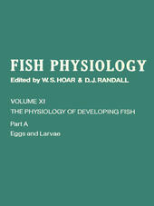 Fish Physiology, Volume 11, Part A