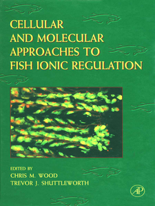 Ebook in inglese Cellular and Molecular Approaches to Fish Ionic Regulation -, -