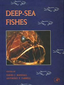 Ebook in inglese Deep-Sea Fishes -, -