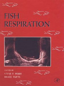 Ebook in inglese Fish Respiration -, -