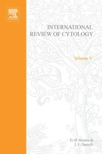 Ebook in inglese INTERNATIONAL REVIEW OF CYTOLOGY V5 -, -