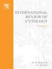 INTERNATIONAL REVIEW OF CYTOLOGY V21