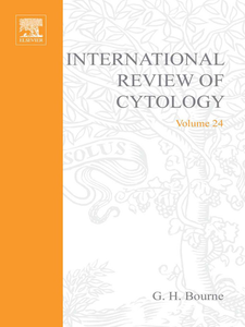 Ebook in inglese INTERNATIONAL REVIEW OF CYTOLOGY V24 -, -