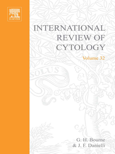 Ebook in inglese INTERNATIONAL REVIEW OF CYTOLOGY V32 -, -