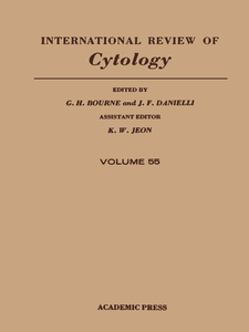 Ebook in inglese INTERNATIONAL REVIEW OF CYTOLOGY V55 -, -