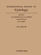 INTERNATIONAL REVIEW OF CYTOLOGY V55