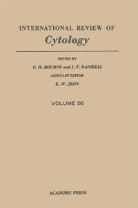 Ebook in inglese INTERNATIONAL REVIEW OF CYTOLOGY V56 -, -