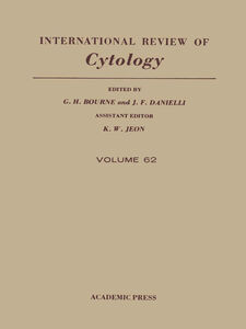 Ebook in inglese INTERNATIONAL REVIEW OF CYTOLOGY V62