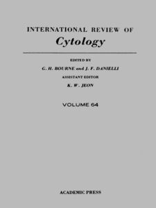 Ebook in inglese INTERNATIONAL REVIEW OF CYTOLOGY V64