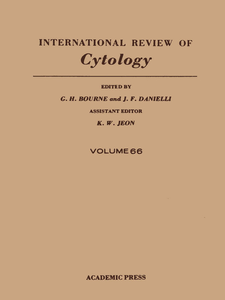 Ebook in inglese INTERNATIONAL REVIEW OF CYTOLOGY V66 -, -