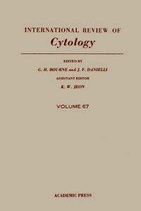 Foto Cover di INTERNATIONAL REVIEW OF CYTOLOGY V67, Ebook inglese di  edito da Elsevier Science