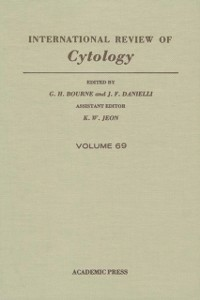 Ebook in inglese INTERNATIONAL REVIEW OF CYTOLOGY V69 -, -