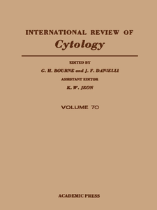 Ebook in inglese INTERNATIONAL REVIEW OF CYTOLOGY V70 -, -