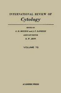 Ebook in inglese INTERNATIONAL REVIEW OF CYTOLOGY V76 -, -