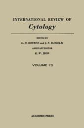 INTERNATIONAL REVIEW OF CYTOLOGY V76