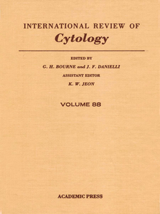 Ebook in inglese INTERNATIONAL REVIEW OF CYTOLOGY V88 -, -