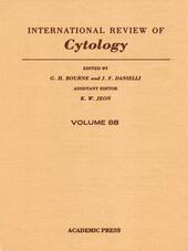 INTERNATIONAL REVIEW OF CYTOLOGY V88