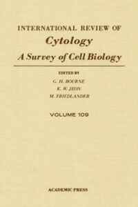Ebook in inglese INTERNATIONAL REVIEW OF CYTOLOGY V109