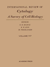 INTERNATIONAL REVIEW OF CYTOLOGY V117