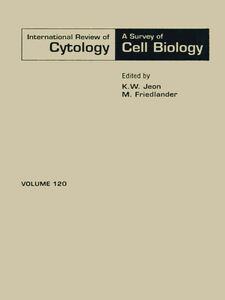 Ebook in inglese INTERNATIONAL REVIEW OF CYTOLOGY V120 -, -