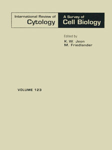 Ebook in inglese INTERNATIONAL REVIEW OF CYTOLOGY V123 -, -