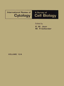 Ebook in inglese INTERNATIONAL REVIEW OF CYTOLOGY V124 -, -