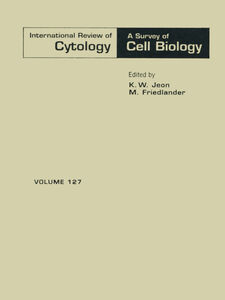 Ebook in inglese INTERNATIONAL REVIEW OF CYTOLOGY V127 -, -
