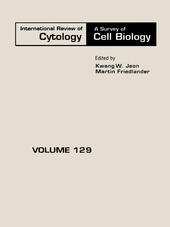 INTERNATIONAL REVIEW OF CYTOLOGY V129