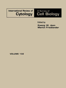 Ebook in inglese INTERNATIONAL REVIEW OF CYTOLOGY V132