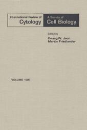 INTERNATIONAL REVIEW OF CYTOLOGY V135
