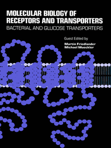 Ebook in inglese Molecular Biology of Receptors and Transporters -, -