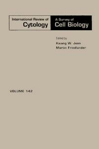 Ebook in inglese INTERNATIONAL REVIEW OF CYTOLOGY V142 -, -