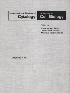 Ebook in inglese INTERNATIONAL REVIEW OF CYTOLOGY V146 -, -