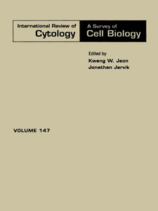 Ebook in inglese INTERNATIONAL REVIEW OF CYTOLOGY V147 -, -