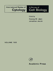 Ebook in inglese International Review of Cytology -, -