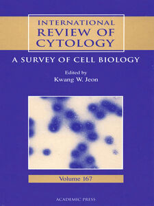 Ebook in inglese International Review of Cytology