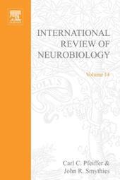 INTERNATIONAL REVIEW NEUROBIOLOGY V 14