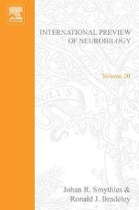 Ebook in inglese INTERNATIONAL REVIEW NEUROBIOLOGY V 20 -, -