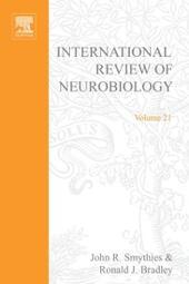 INTERNATIONAL REVIEW NEUROBIOLOGY V 21